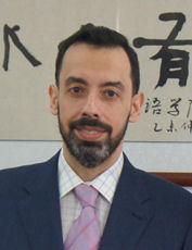 Luis Perez-Gonzalez