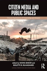 Cover - Citizen Media and Public Spaces