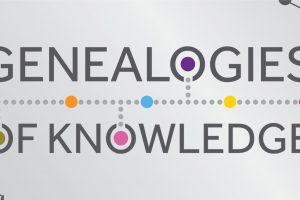 Genealogies of Knowledge: The Evolution and Contestation of Concepts across Time and Space