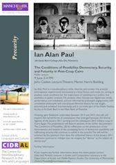 Ian Alan Paul