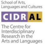 Centre for Interdisciplinary Research in Arts and Languages (CIDRAL)