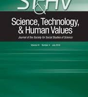 Science, Technology, & Human Values