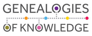 Genealogies of Knowledge