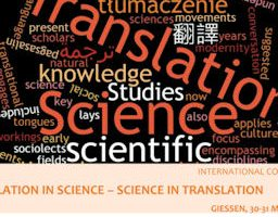 Translation in Science